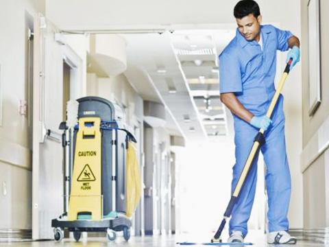 Tercerização de serviços MMC-Care